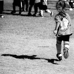 Sophie Running